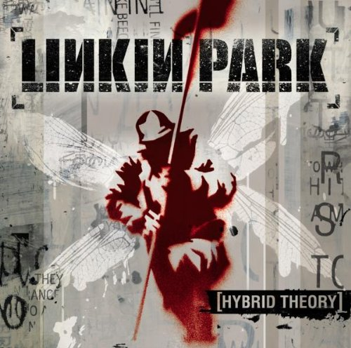 Amazon.co.jp: Hybrid Theory: Linkin Park: 音楽