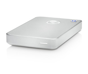G-DRIVE® mobile with Thunderbolt™ | G-Technology