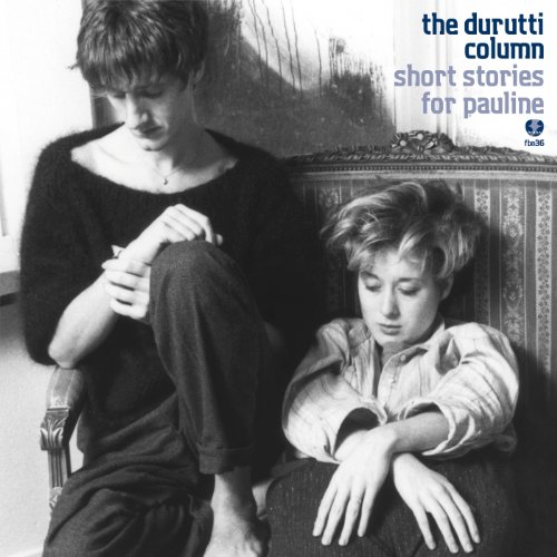 Amazon.co.jp: Short Stories for Pauline [Analog]: Durutti Column: 音楽