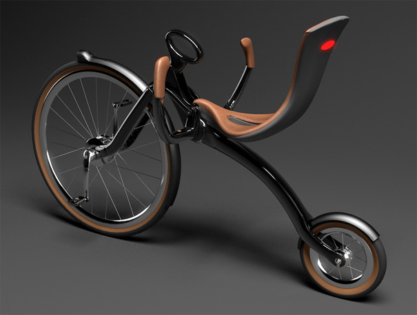 peter varga: bicycle designs