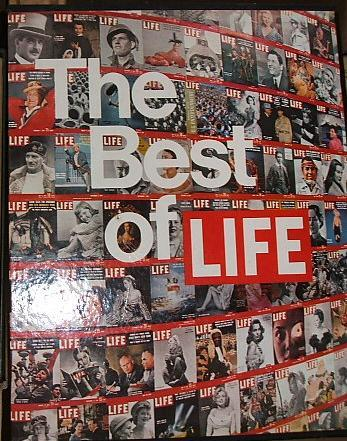 Amazon.co.jp: The Best of Life (1973年): タイムライフブックス編集部: 本