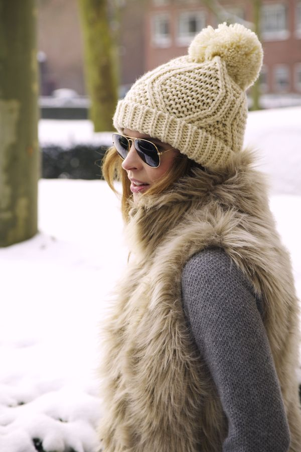 fashion / Love this for winter