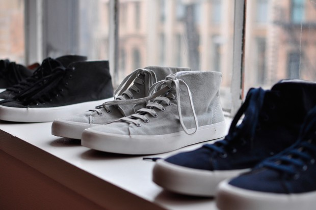 "Common Projects 2012 Spring ""New Editions"" Collection 