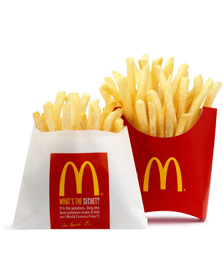 French Fries :: McDonalds.com