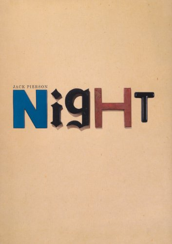Amazon.co.jp: Night: Jack Pierson, Bruce Benderson: 洋書