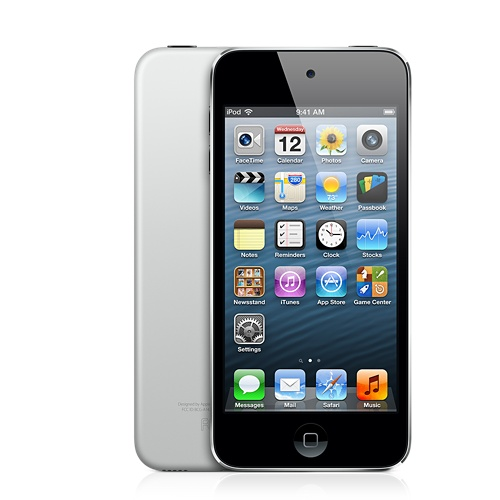 iPod touch - iPod touchを送料無料でお届けします - Apple Store (Japan)