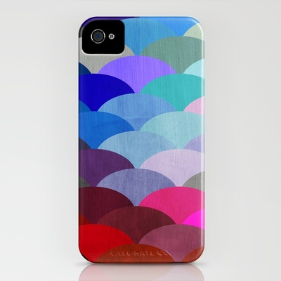 Scales iPhone Case by Steven Womack | Society6
