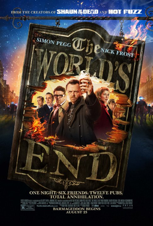 Pictures & Photos from The World's End (2013) - IMDb