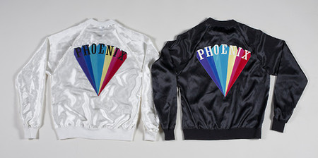 Limited edition Trying To Be Cool jackets