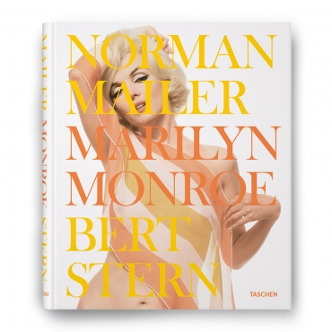 Marilyn Monroe by TASCHEN on GIFTLAB in Most Popular - For Her