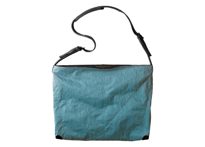 SHOULDER BAG LARGE HAMMER NYLON | POSTALCO