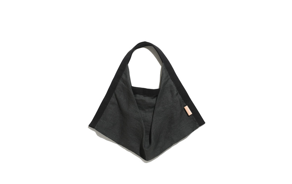 Origami Bag Small-Olive Green