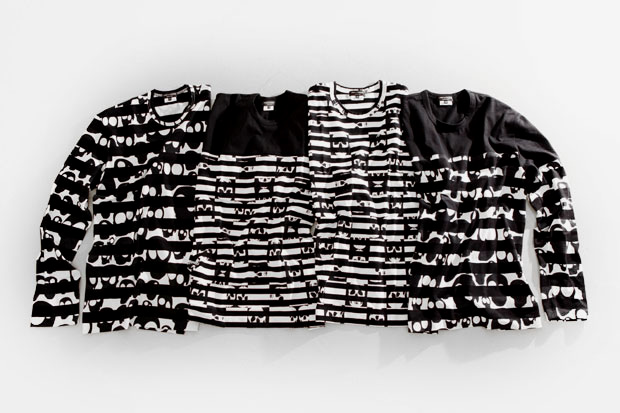 COMME des GARCONS Homme Plus 2011 Spring/Summer New Releases | !!!