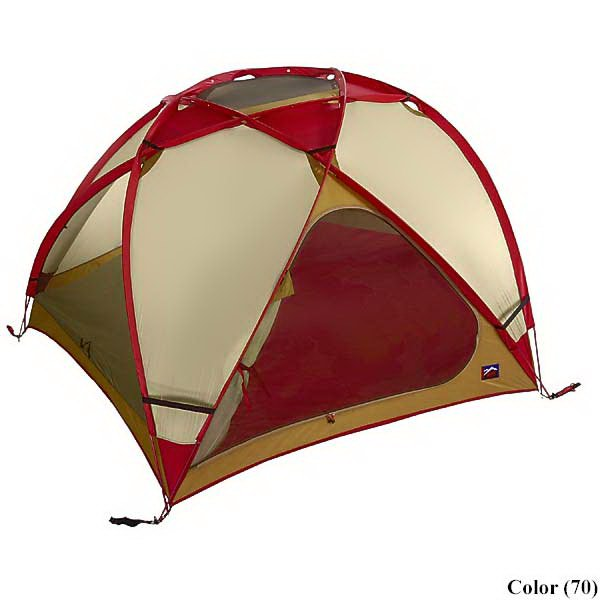 King Dome Expedition Tent By Moss Tents - Save 35%