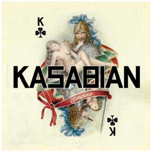 Amazon.co.jp: Empire: Kasabian: 音楽