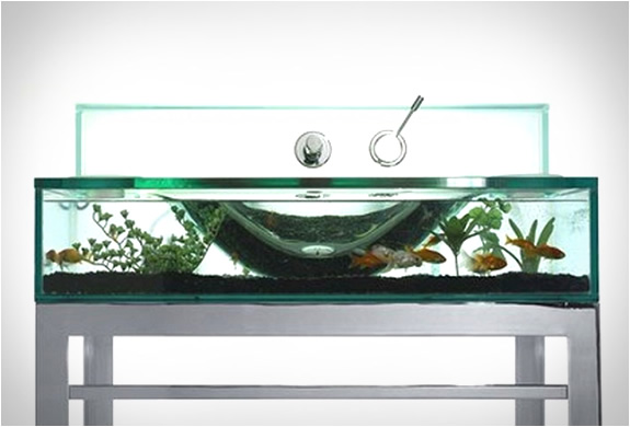 16 Sweet Modern Sink & Wash Basin Designs | WebUrbanist