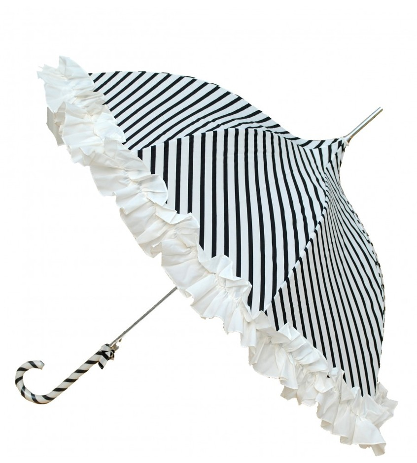 lisbeth-dahl-tall-striped-frilly-umbrella.jpg (900×1000)