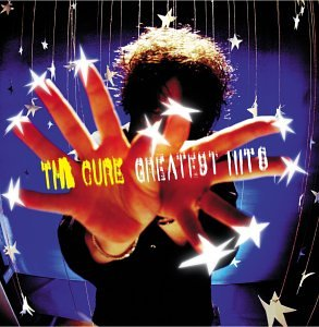 Amazon.co.jp: Greatest Hits: The Cure: 音楽