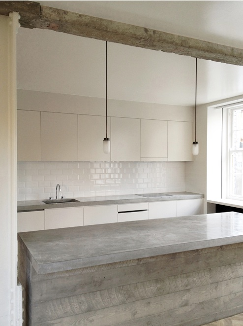 Design Sleuth: Gas Light Pendants from Ize : Remodelista