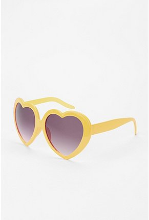 UrbanOutfitters.com > UO Sweetheart Sunglasses