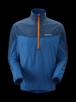 FEATHERLITE™ SMOCK   Windproof   MENS   Products   Montane