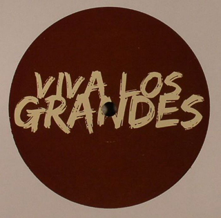 Images for Various - Viva Los Grandes EP