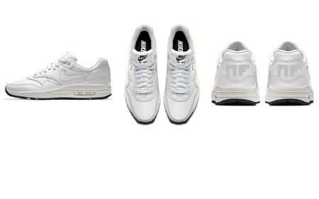 AIR MAX 1 iD DESIGNED BY NF