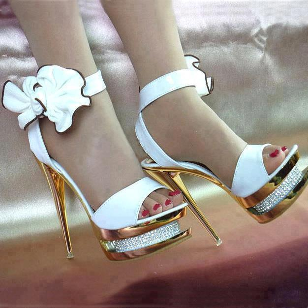 Shoes for every occasions ‹ ALL FOR FASHION DESIGN