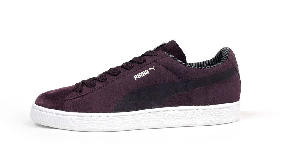 SUEDE CLASSIC ECO LODGE 「LIMITED EDITION」 BGD/WHT プーマ Puma | ミタスニーカーズ|ナイキ・ニューバランス スニーカー 通販