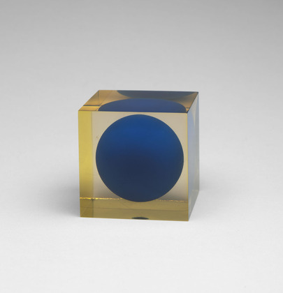 MoMA | The Collection | Enzo Mari. Object. 1959