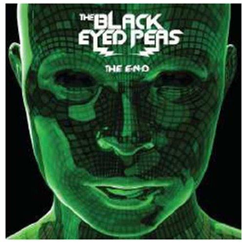 The E.N.D: Black Eyed Peas: Amazon.co.uk: Music