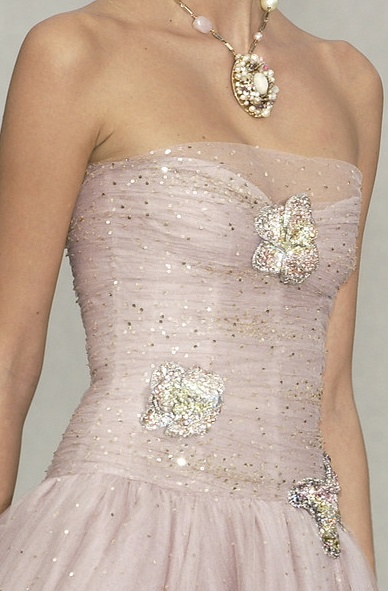 Chanel Couture.....Gorgeous | fashion | Pinterest