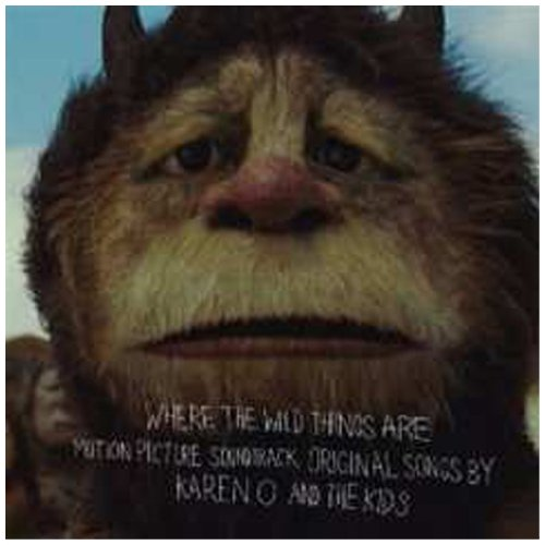 Amazon.com: Where The Wild Things Are Original Motion Picture Soundtrack: Original Songs By Karen O And The Kids: Carter Burwell, Karen Orzolek: Music