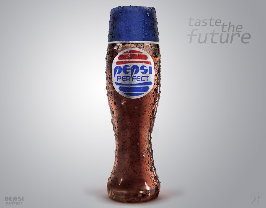 Pepsi's Limited Edition Back to the Future Bottle Awaits Marty McFly