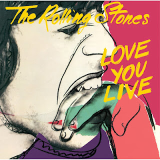 Amazon.co.jp: Love You Live (Reis): Rolling Stones: 音楽