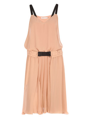 Love or Hate: See by Chloe chiffon jersey dress | My Fashion Life