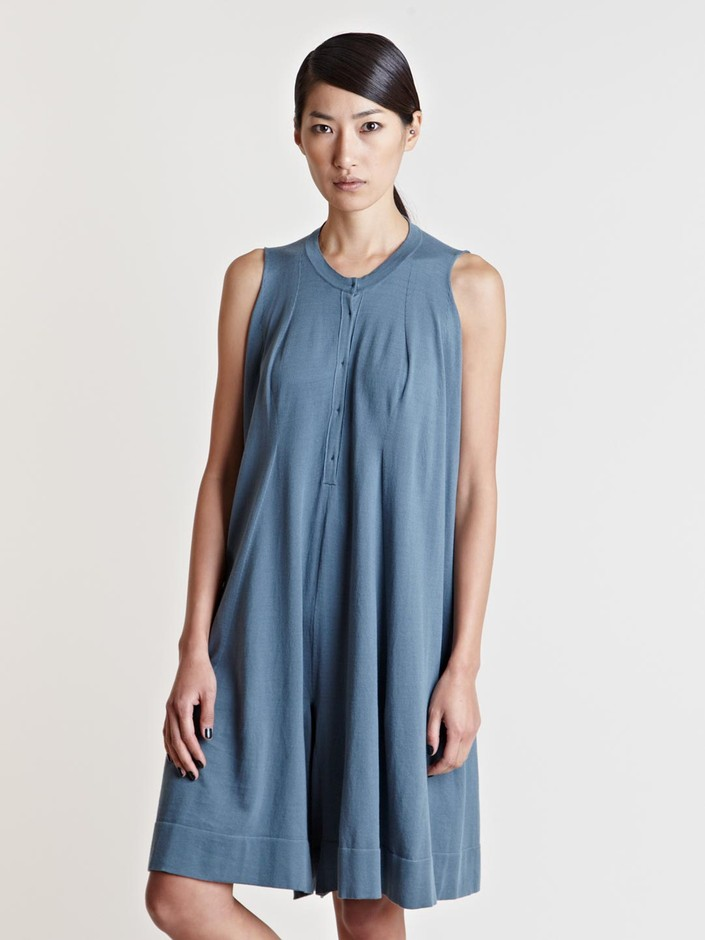 Boboutic Women's Sleeveless Knit All In One | LN-CC