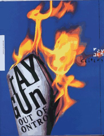 Amazon.co.jp: Ray Gun: Out of Control: Marvin Scott Jarrett, Dean Kuipers: 洋書