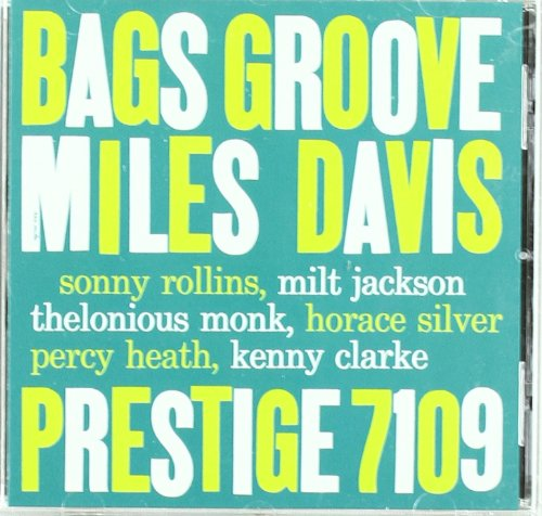 Amazon.co.jp: Bag's Groove: Miles Davis: 音楽