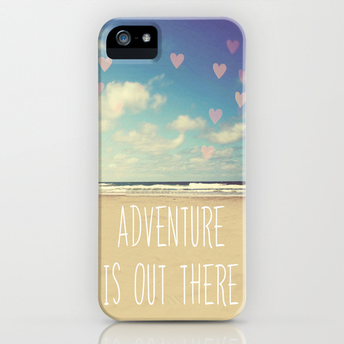 adventure is out there by Sylvia Cook Photography - Society6 ソサエティシックス 専門店 / www.s6-japan.com