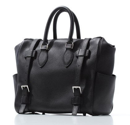 My MANy Bags: The Material Boy #287