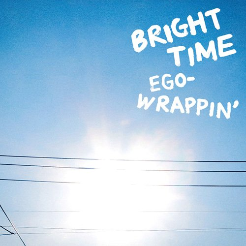 BRIGHT TIME:Amazon.co.jp:CD