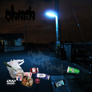 ONNEN / NO MORE VOID 4 LONELY   Record CD Online Shop JET SET / レコード・CD通販ショップ ジェットセット