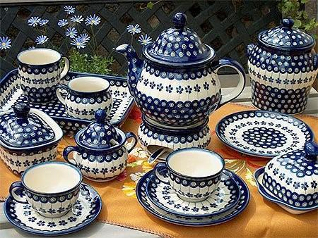 polish-pottery-boleslawiec from TruBlu Polish Pottery & Gift Boutique in Harker Heights, TX 76548