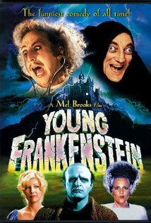 Young Frankenstein (1974) - IMDb
