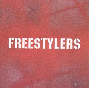 Amazon.co.jp: Pressure Point [12 inch Analog]: Freestylers: 音楽