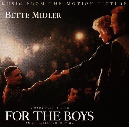 Amazon.co.jp: Dave Grusin : For The Boys: Music From The Motion Picture - ミュージック