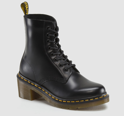 CLEMENCY | Heels | Official Dr Martens Store - US