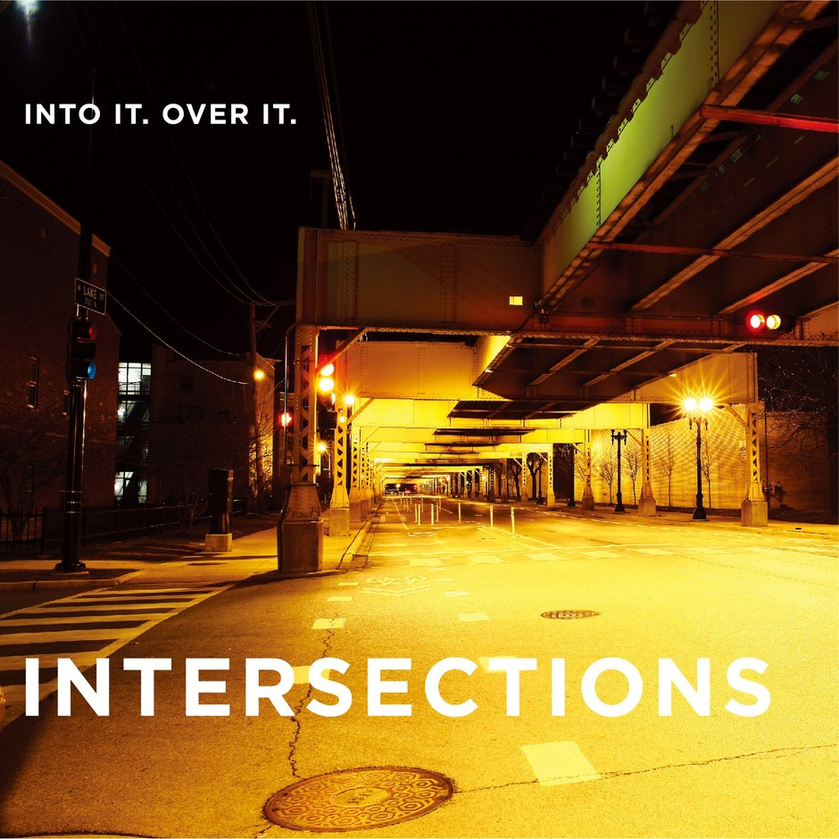 Intersections:Amazon.co.jp:CD