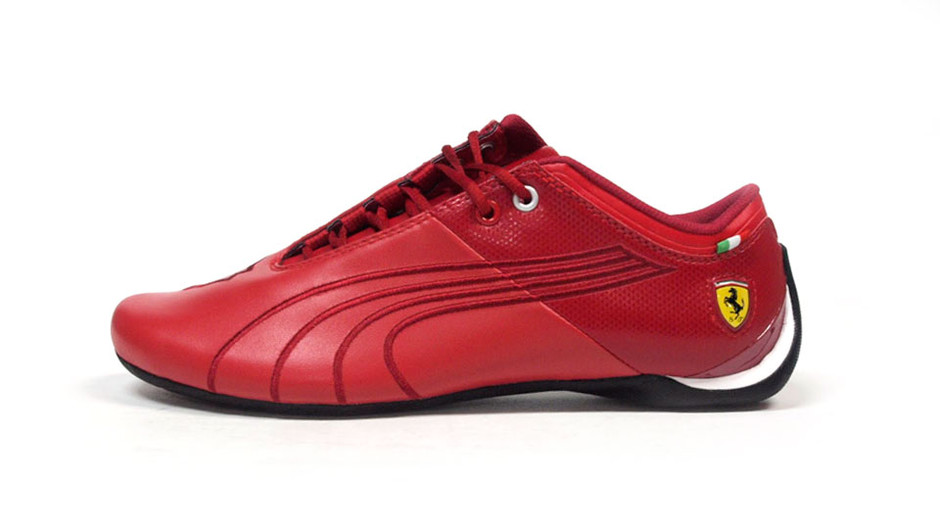 """FUTURE CAT M1 SF CATCH """"LIMITED EDITION"""" RED/RED プーマ Puma 